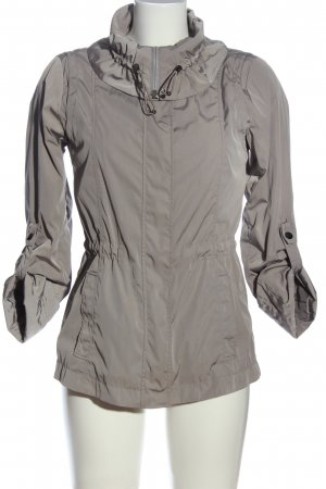 Esprit Raincoat light grey casual look