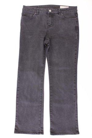 Esprit Regular Jeans Größe W30/L28 grau aus Baumwolle