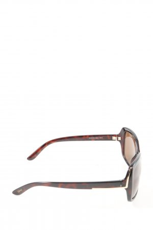 Esprit Retro Glasses brown-black casual look