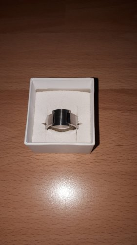 ESPRIT Ring  Gr. 19 mm
