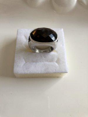 Esprit Ring Silber Gr. 7/17 Stein