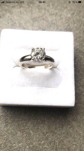 Esprit Ring Silber Zirkonia Gr.16