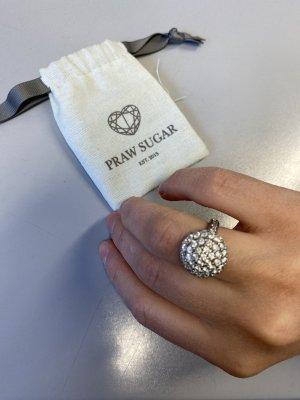Esprit Ring Sterling Silber 925