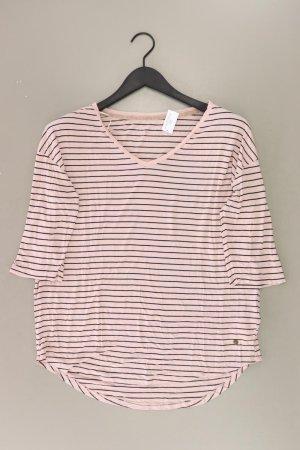Esprit Camisa de rayas rosa empolvado-rosa-rosa claro-rosa Viscosa