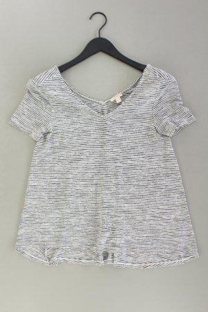 Esprit Stripe Shirt multicolored viscose