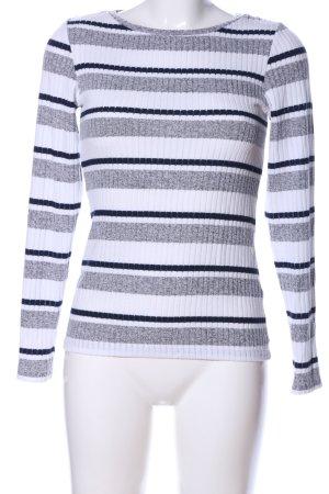 Esprit Stripe Shirt flecked casual look