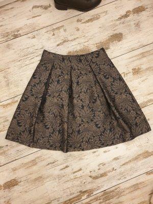 Esprit Plaid Skirt multicolored