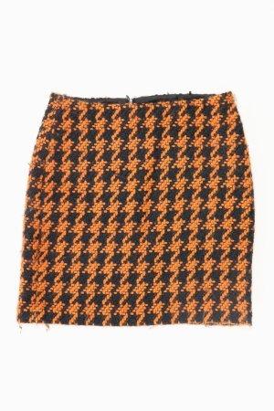 Esprit Rock Größe 34 orange aus Polyester