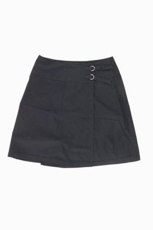 Esprit Rock Größe 34 schwarz aus Baumwolle