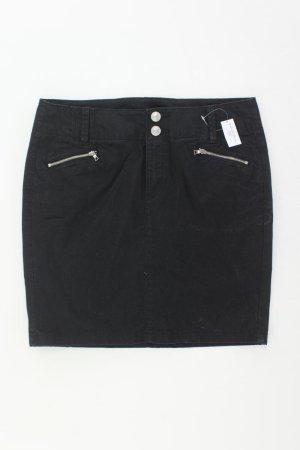 Esprit Rock Größe 36 schwarz aus Baumwolle