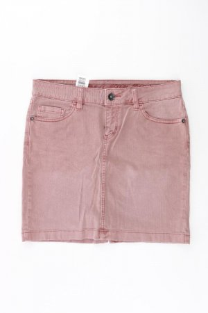 Esprit Rock Größe W29 pink aus Baumwolle