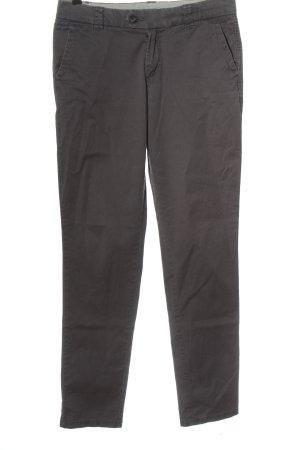 Esprit Slim Jeans hellgrau Business-Look
