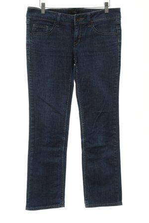 Esprit Röhrenjeans blau Jeans-Optik