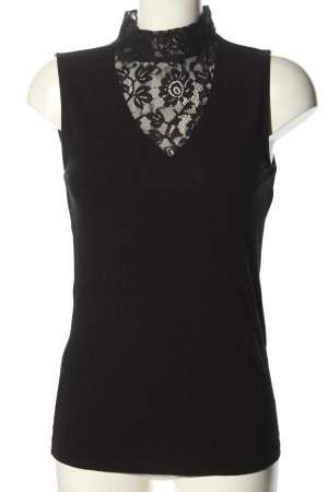 Esprit Neckholder Top black casual look