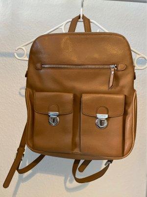 Esprit Mini Backpack brown