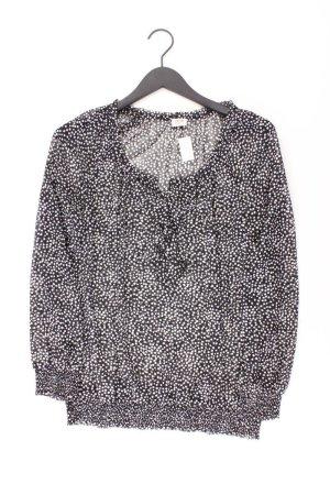 Esprit Ruche blouse zwart