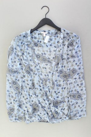 Esprit Ruffled Blouse multicolored polyester