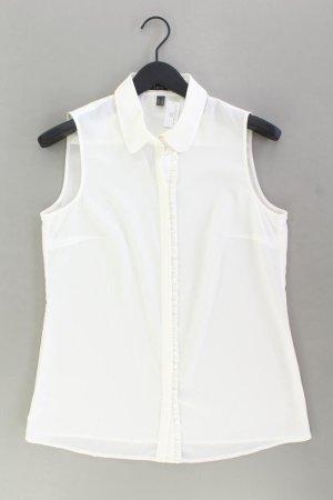 Esprit Ruffled Blouse natural white