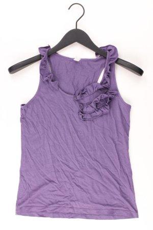 Esprit Frill Top lilac-mauve-purple-dark violet