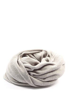 Esprit Sciarpone grigio chiaro stile casual