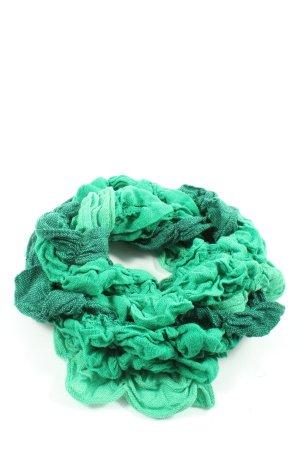 Esprit Komin zawijany zielony W stylu casual