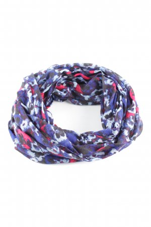 Esprit Snood abstract pattern casual look