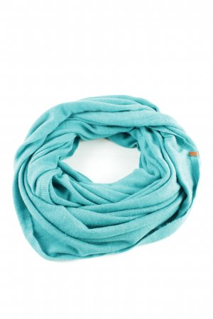 Esprit Snood turquoise casual look