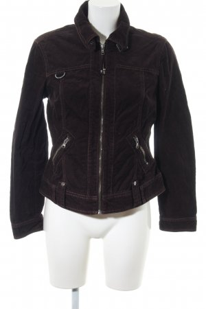 Esprit Safari Jacket brown casual look