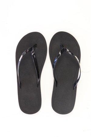 Esprit Sandalen schwarz Größe 39