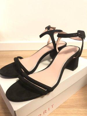 Esprit Sandalette große 39 Wie Neue