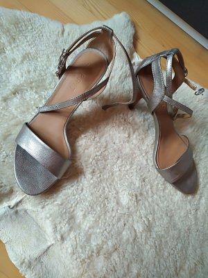 Esprit Sandaletten, metallic, 38