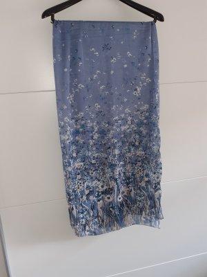 edc by Esprit Écharpe d'été gris ardoise-bleu pâle