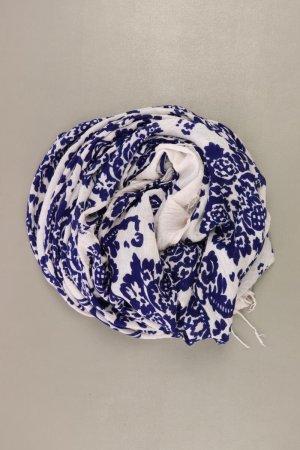 Esprit Écharpe bleu-bleu fluo-bleu foncé-bleu azur