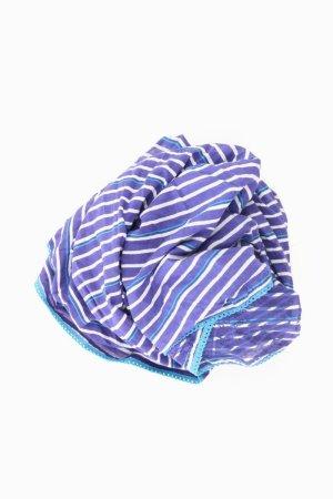 Esprit Bufanda azul-azul neón-azul oscuro-azul celeste