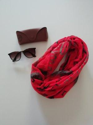 Esprit Sjaal veelkleurig Polyester