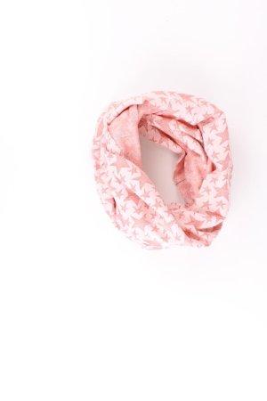 Esprit Sciarpa rosa chiaro-rosa-rosa-fucsia neon