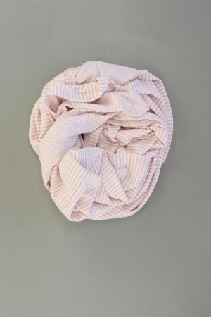 Esprit Sjaal stoffig roze-rosé-lichtroze-roze Katoen