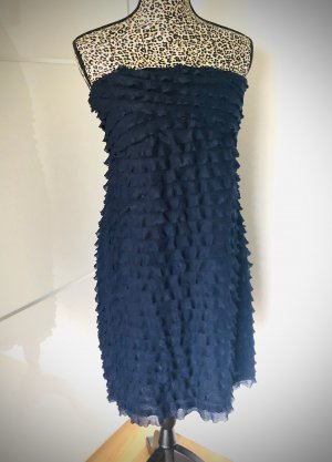 Esprit Cocktail Dress dark blue