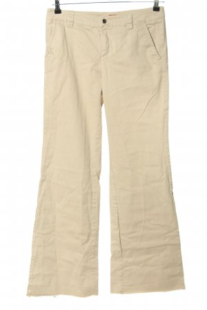 Esprit Flares natural white casual look