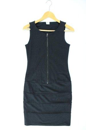 Esprit Schlauchkleid Größe XS Träger schwarz aus Polyester
