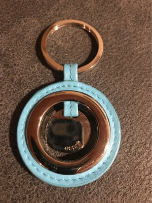 Esprit Key Chain light blue