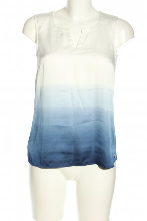 Esprit Schlupf-Bluse Farbverlauf Casual-Look