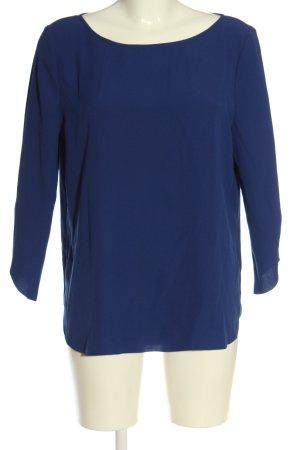 Esprit Bluzka przez głowę niebieski Elegancki