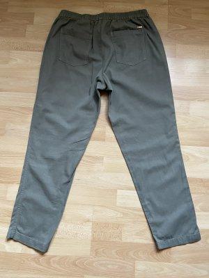 Esprit Kaki broek khaki