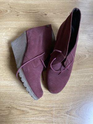 Esprit Schuhe/Boots mit Schnürung