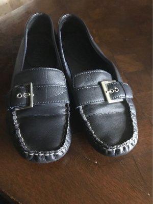 Esprit Schuhe / dunkelblau / 38 / neu