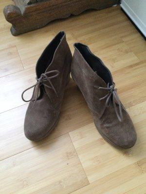 Esprit Schuhe in Leder (wild)