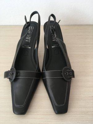 ESPRIT Schuhe in Schwarz Gr.38