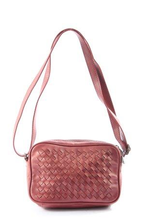 Esprit Shoulder Bag pink casual look