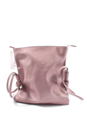 Esprit Schultertasche pink Casual-Look